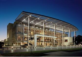 Mondavi Center for the Arts, UC Davis, Courtesy Photo