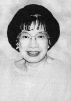 Dr. Haruko Kataoka (1927 - 2004)